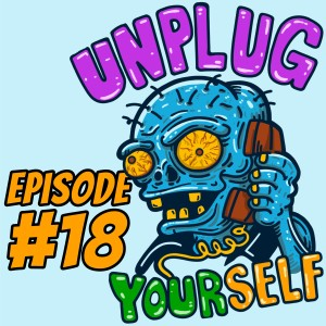 Ep 18 - How much do we really know about our selves? Unpacking your emotional bags is tough.