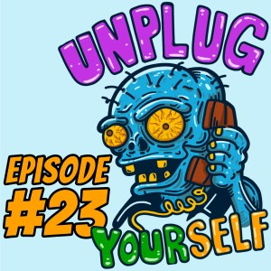 Ep 23 - Our work is not simply working. It's putting in the effort to know the humans that are part of it.