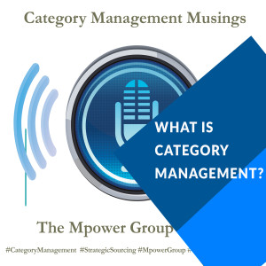What is Category Management?
