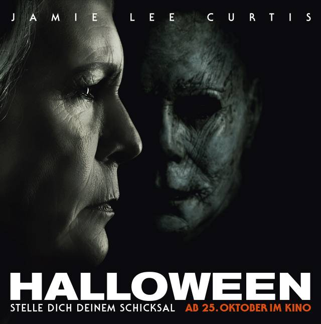 Halloween 2018 Horror Movie Watch And Download
