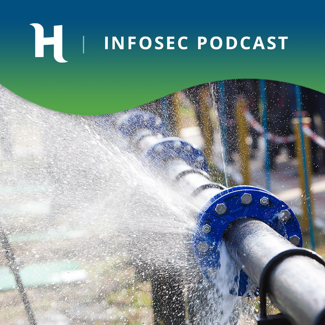 Water Plant Breach: Security Best Practice Feature