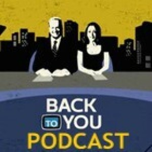 """Back To You Podcast Ep #18: """"Impact & Stories"""""""