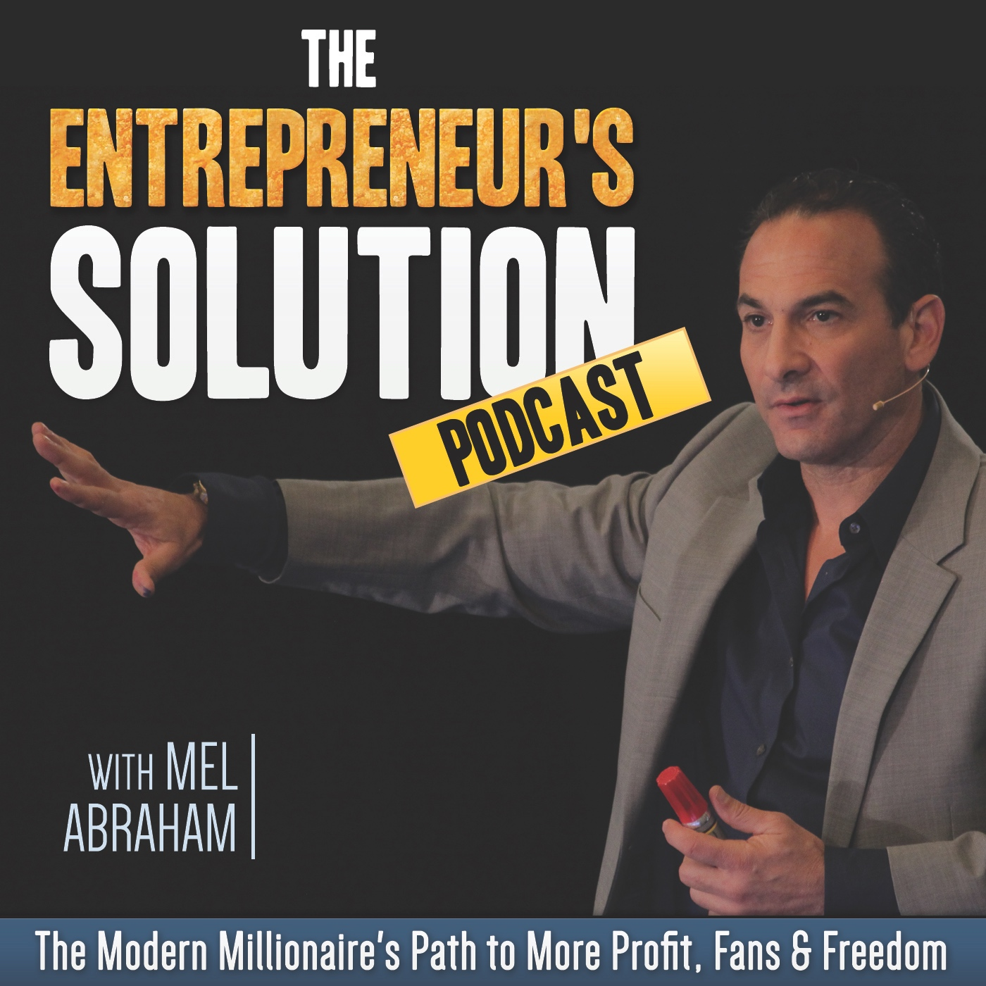 TES 093 - How to Go from Job to Entrepreneur