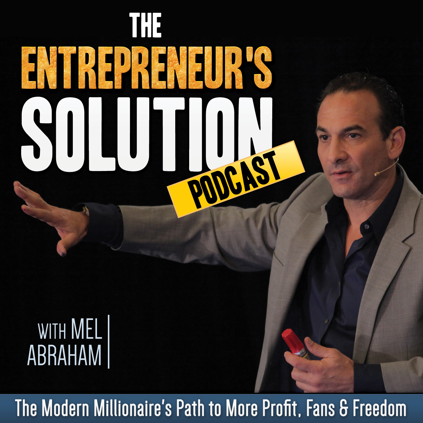 TES 089 - How to Build Engagement with Your Market