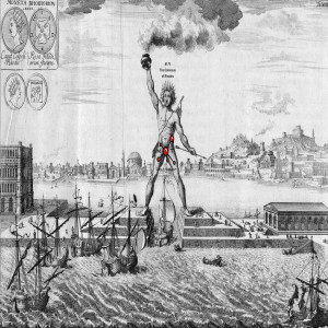 #179 - The Colossus of Rhodes