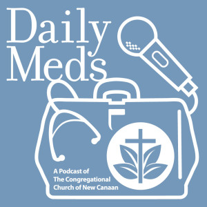 Daily Meds: Tomorrow's Plan