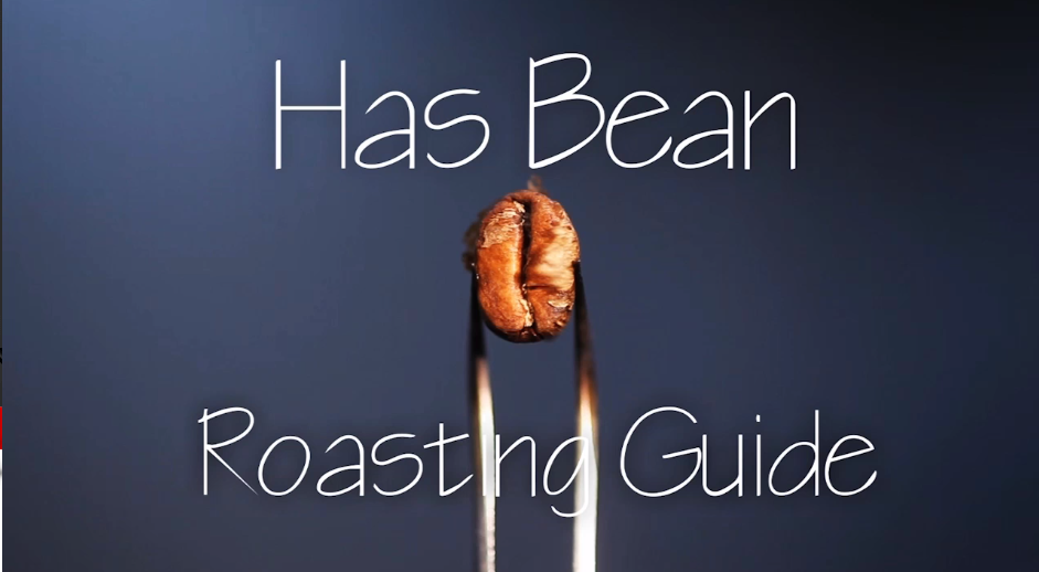 Has Bean Roasting Guide