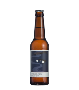Chapter Brewing - Tired Eyes
