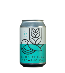 Good Things Brewing Co - Pale Ale