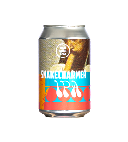 One Mile End Brewery - Snakecharmer