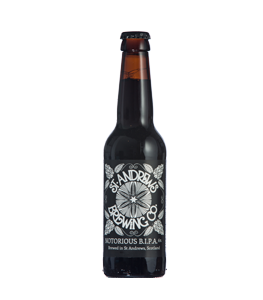 St Andrews Brewery - Notorious B.I.P.A