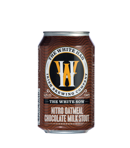 The White Hag Brewing Company - White Sow