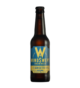 Windswept Brewery - Grisette