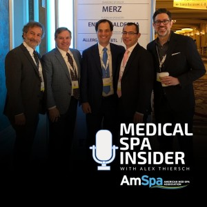 Legal Roundtable at the Vegas Cosmetic Surgery Symposium