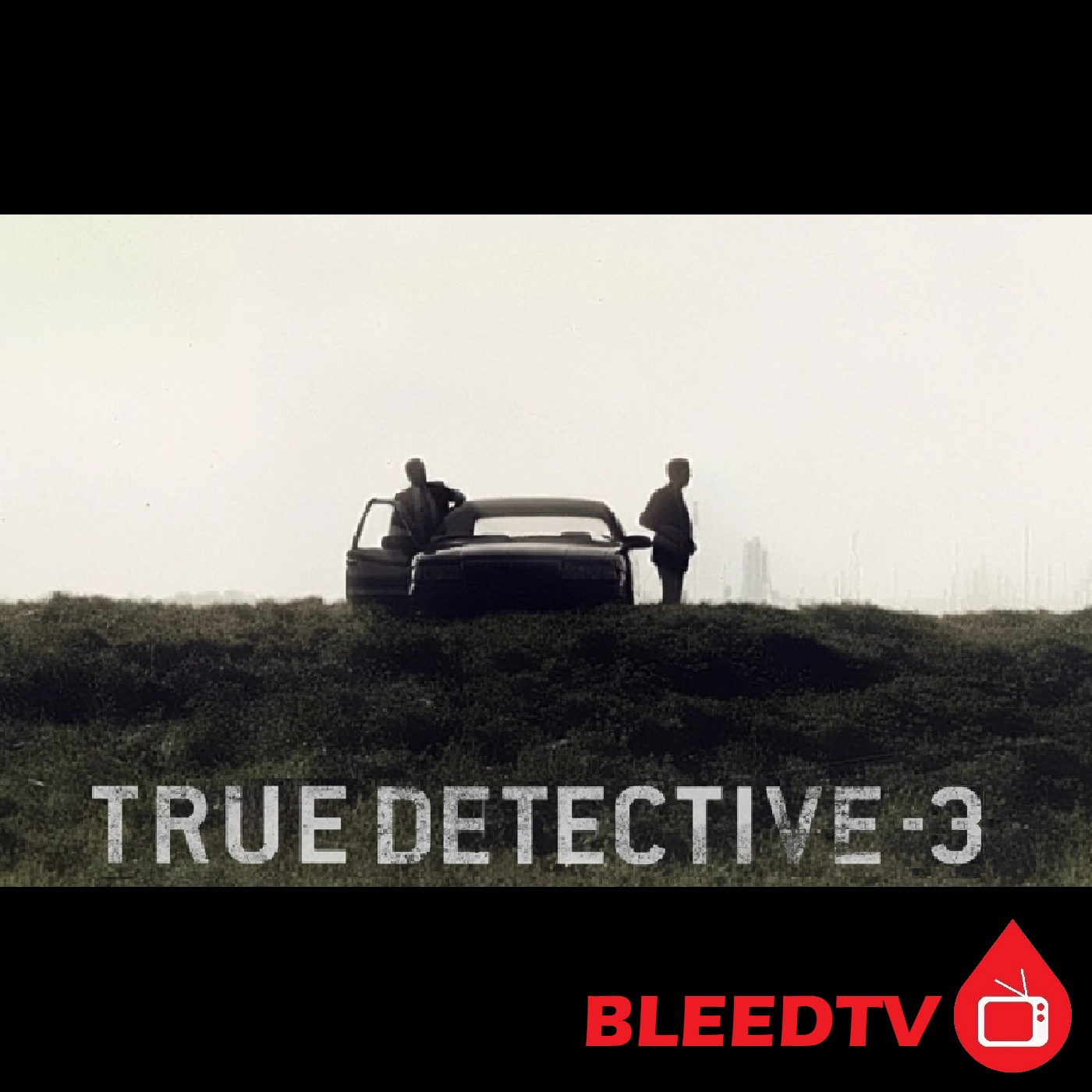 "True Detective S3E7 ""The Final Country"" by HBO"