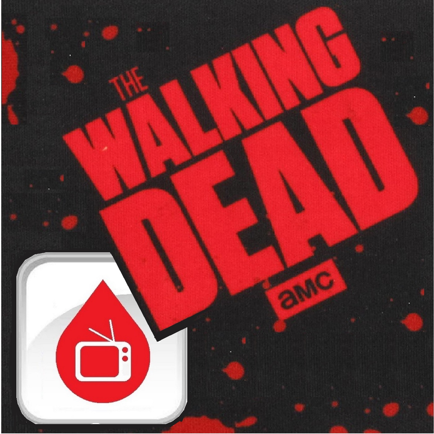 "TWD The Walking Dead S9E3 ""Warning Signs"" by AMC"