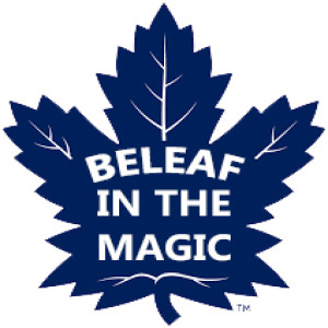 BeLeaf In The Magic: A Toronto Maple Leafs Podcast - Kadri Out, Barrie In