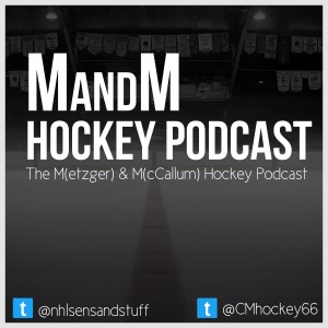 MnM Hockey Podcast - NHL Free Agency and Draft Recap - Eastern Conference
