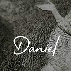 "Phil Ingham ""Chapter 2″ Daniel"