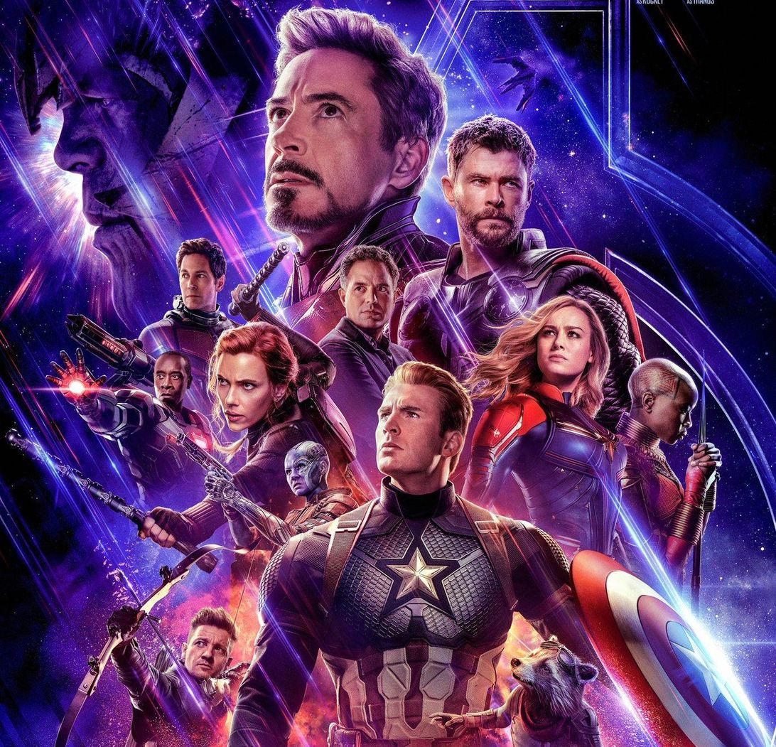 Mr. 100 & The Five Star Man - Avengers (Opinions) Assemble!
