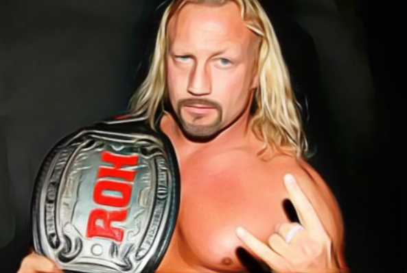 Pro Wrestling Unscripted Presents: Jerry Lynn & Austin Lane