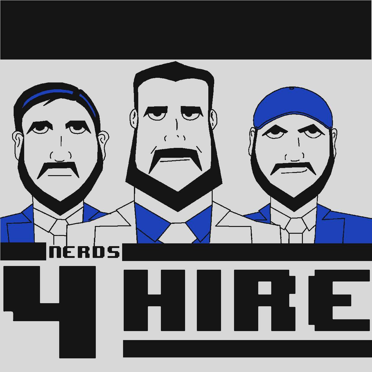 Nerds for Hire 09-25-18