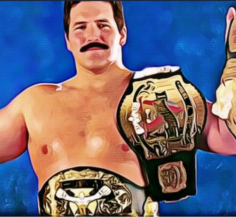 "Pro Wresting Unscripted Presents - Dan ""The Beast"" Severn"