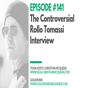 FREE Episode #141: The Controversial Rollo Tomassi Interview