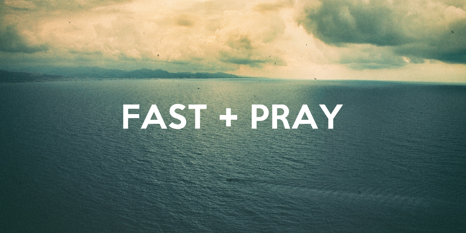 Fast and Pray 2