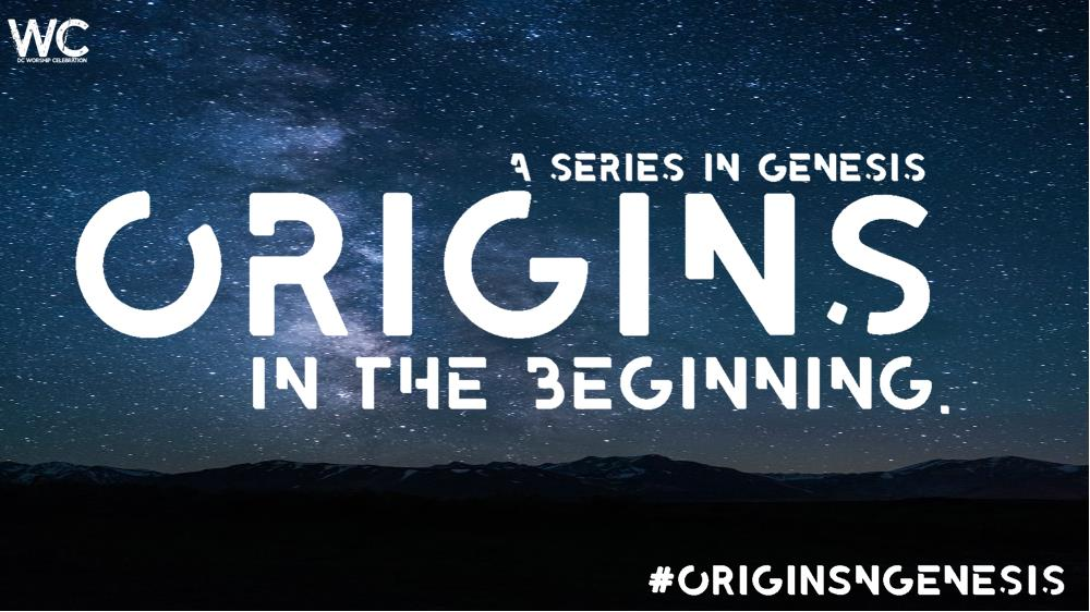 How Far Are You Willing To Go (#OriginsNGenesis Finale)