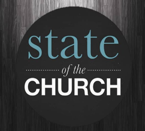 Array - the state of the church address 2019  rh   parkermemorial podbean com