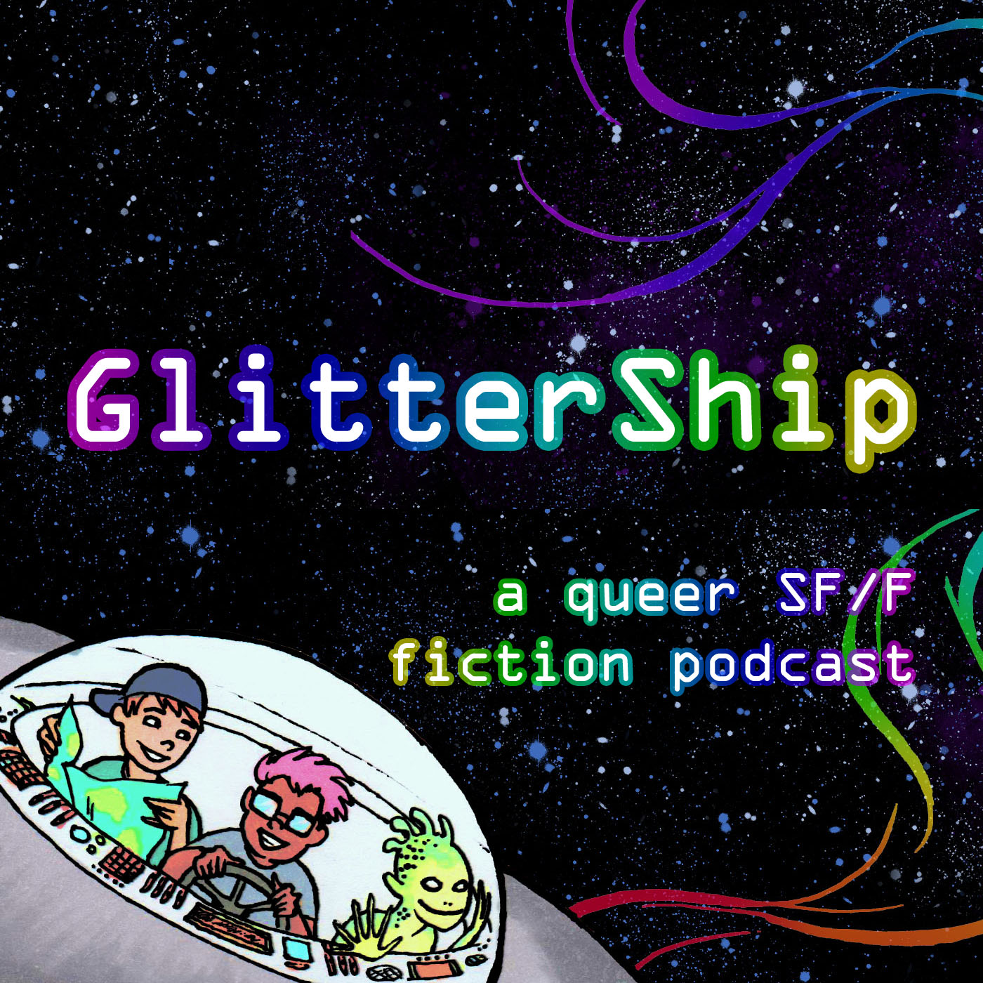 "Episode #69: ""Ratcatcher"" by Amy Griswold"