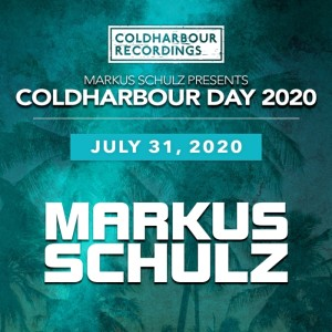Markus Schulz - 4 Hour Set for Coldharbour Day 2020