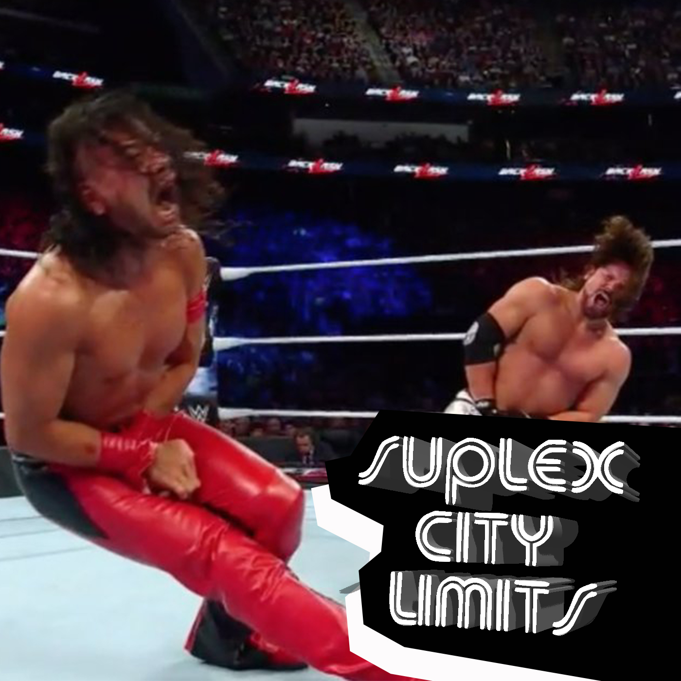 Suplex City Limits Ep. 161