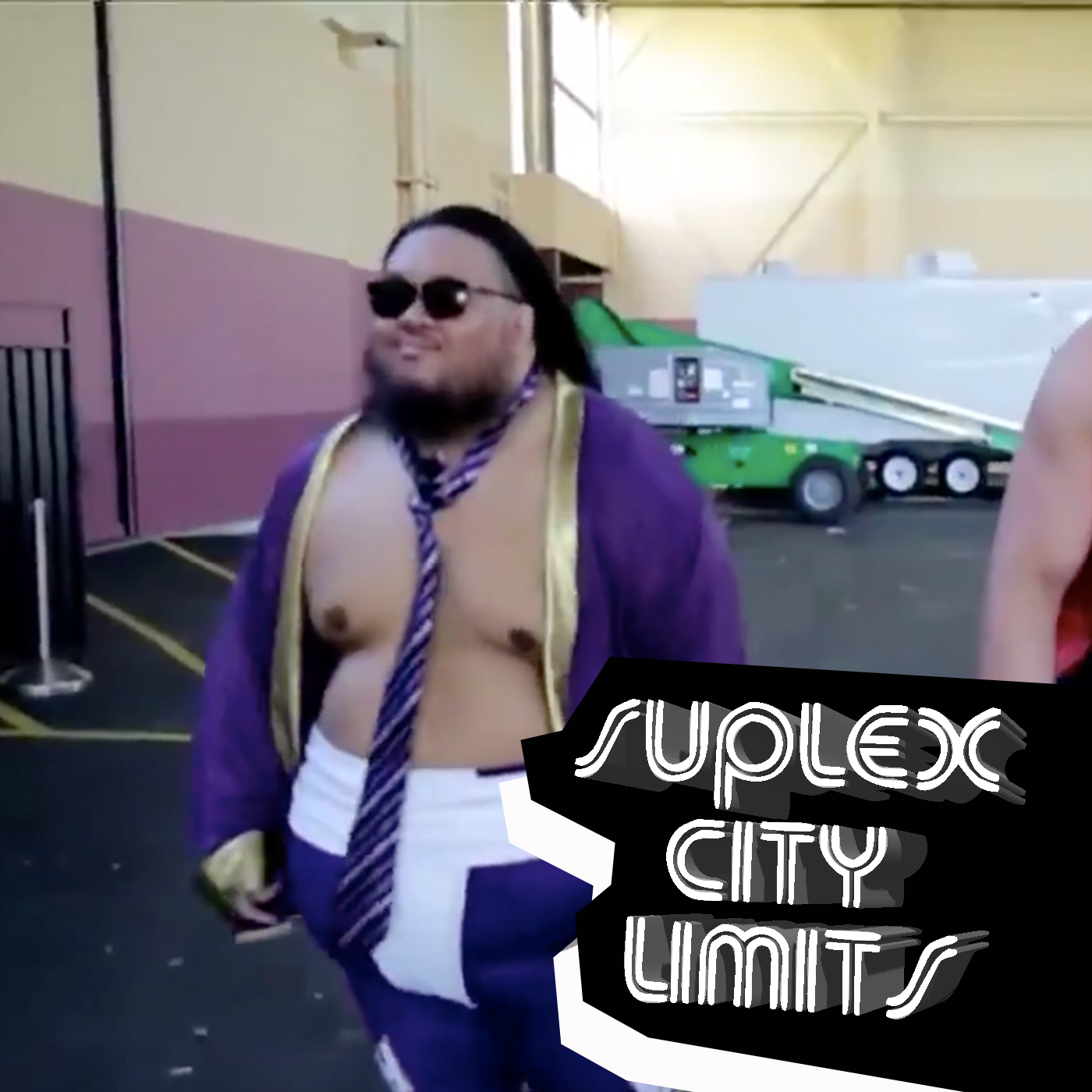 Suplex City Limits Ep. 162
