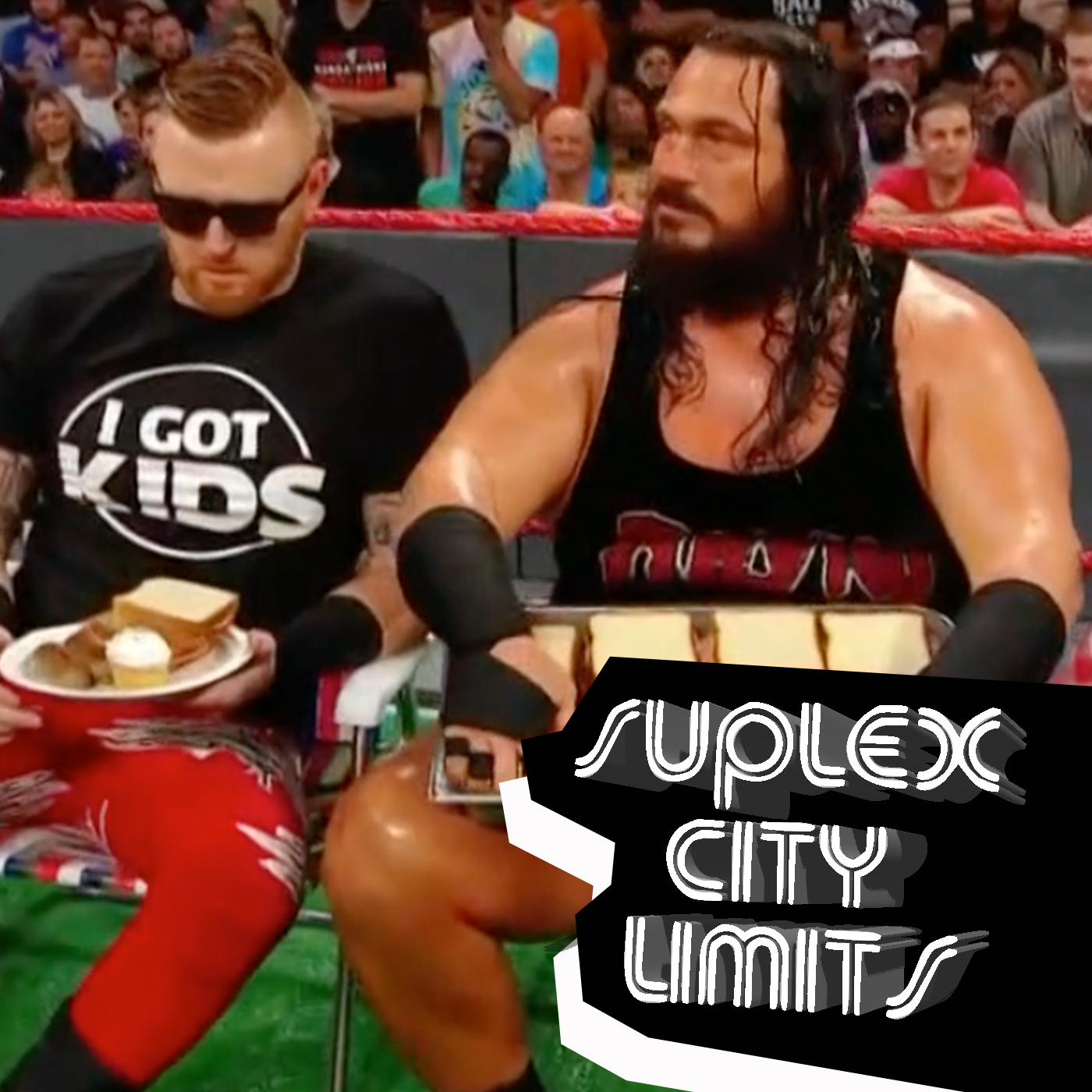 Suplex City Limits Ep. 164