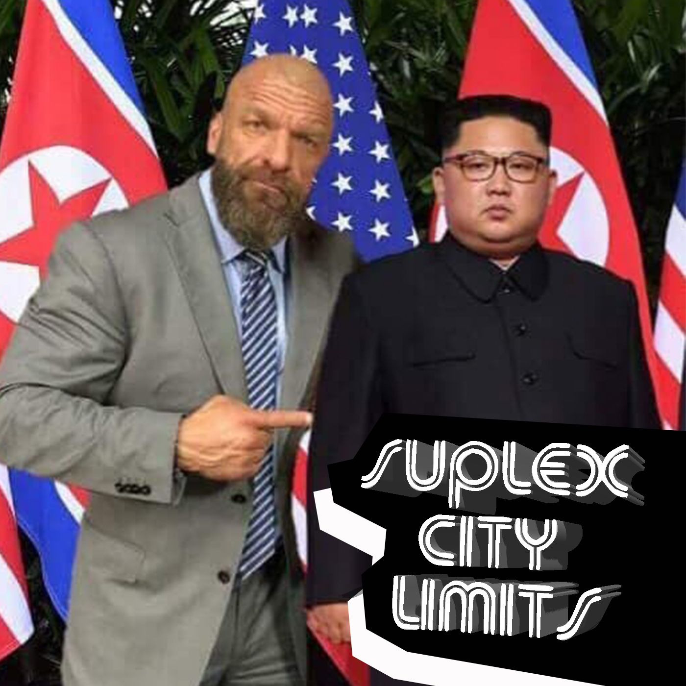 Suplex City Limits Ep. 166