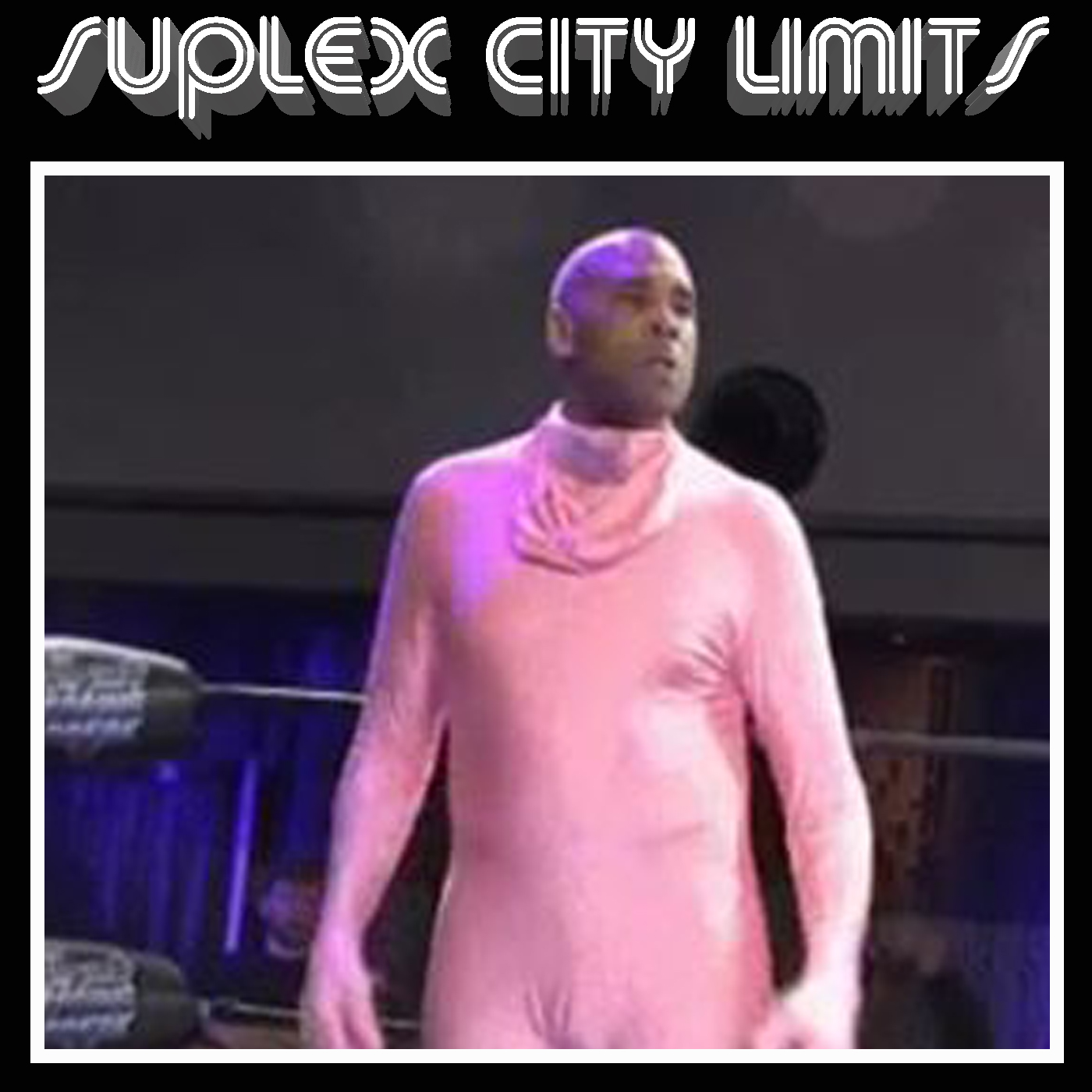 Suplex City Limits Ep. 208