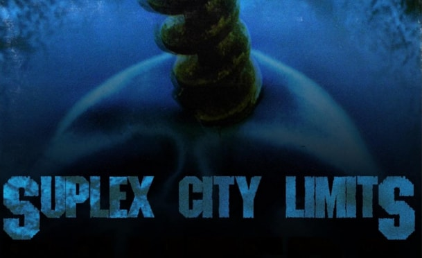 Suplex City Limits Ep. 206
