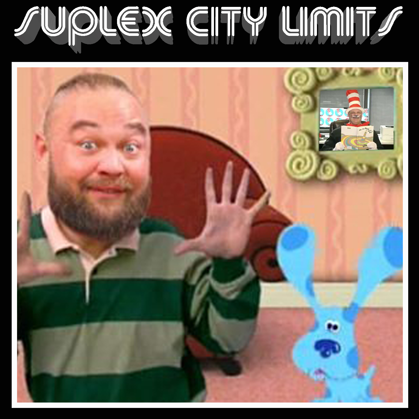 Suplex City Limits Ep. 211