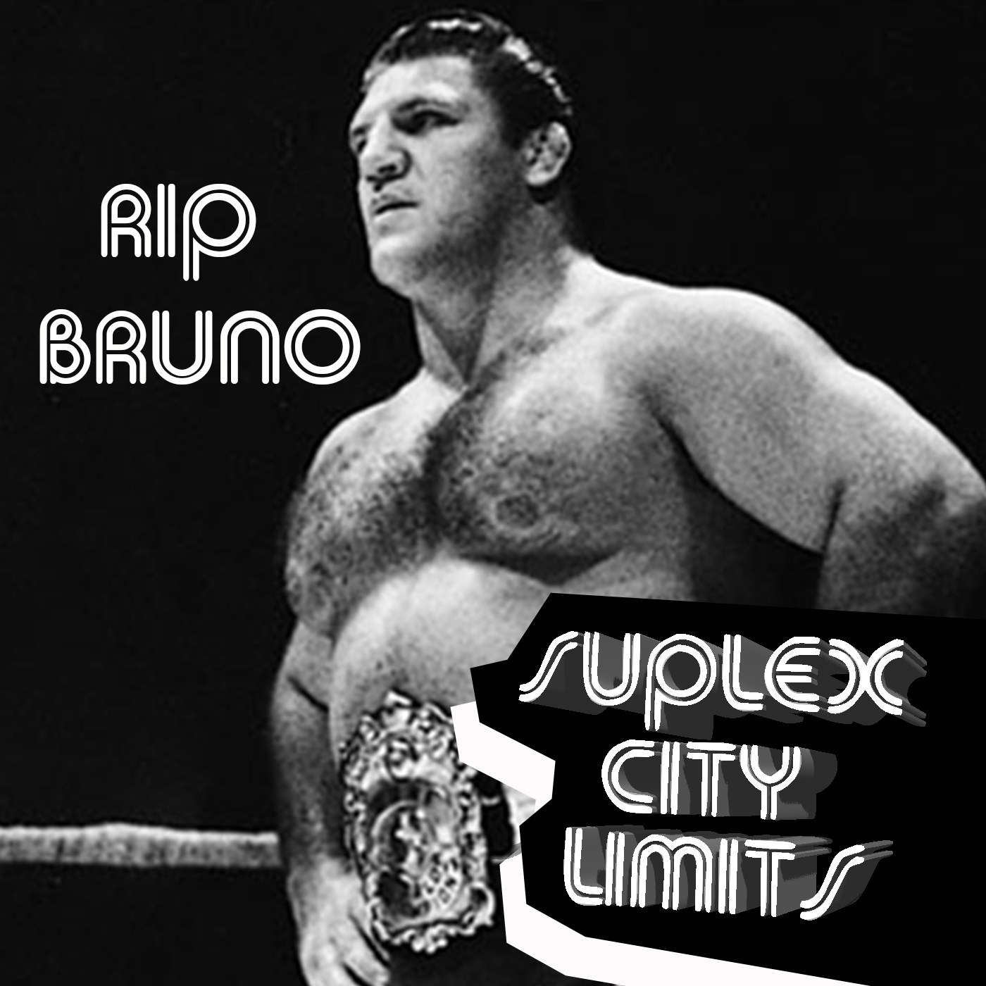 Suplex City Limits Ep. 158