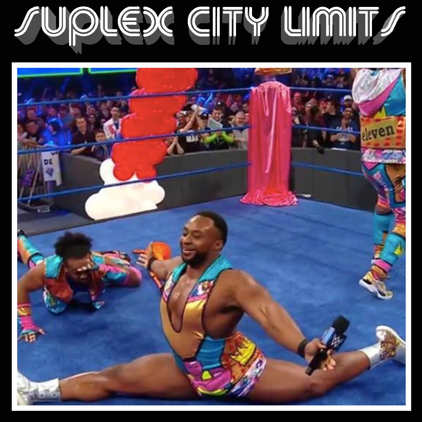 Suplex City Limits Ep. 209