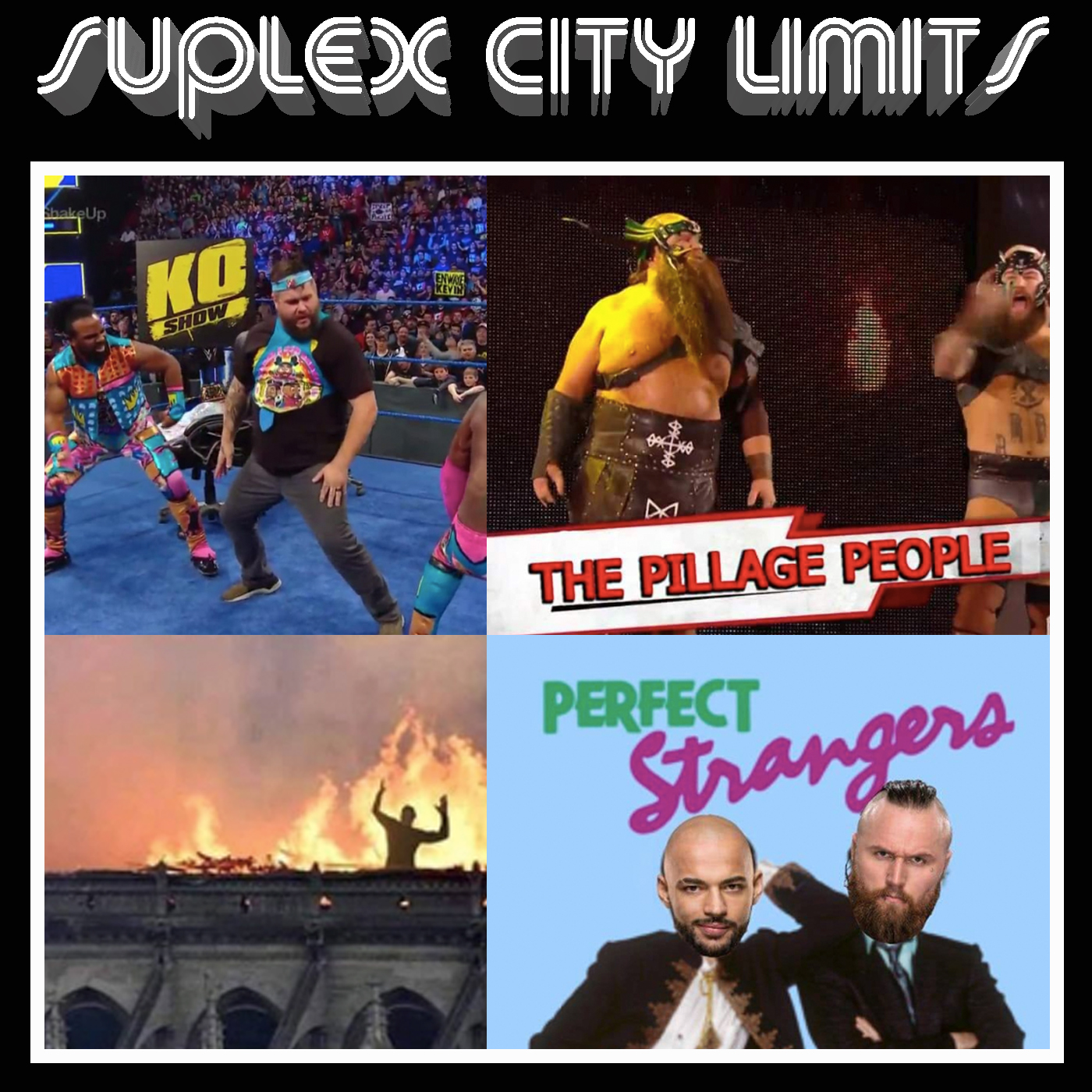Suplex City Limits Ep. 210
