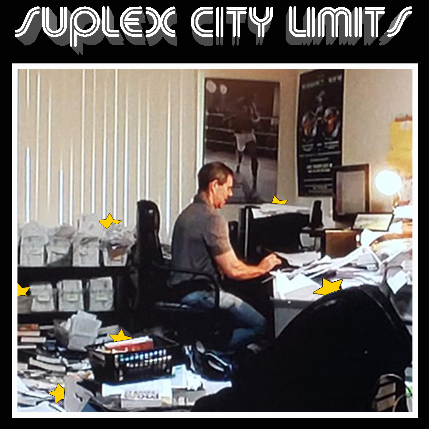 Suplex City Limits Ep. 212