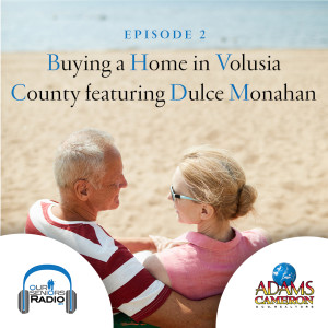 Buying a Home in Volusia County, FL