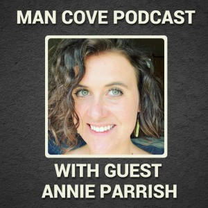 My CPTSD and healing journey with guest Annie Parrish - My Trauma, Your Trauma - Series 4 - Epi 5 - #Podcast