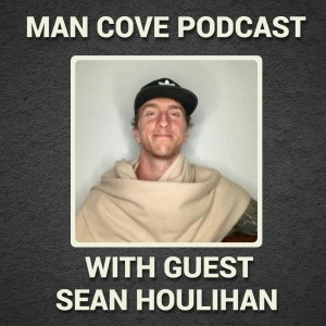 Tension, Intention and my story with guest Sean Houlihan - My Trauma, Your Trauma - Series 4 - Epi 7 - #Podcast