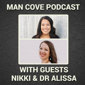 Trauma Chat, with the team at 'Thanks, it's the trauma' with guests - Nikki and Dr Alissa - My Trauma, Your Trauma - Series 4 - Epi 4