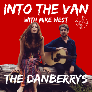 Into the Van with The Danberrys