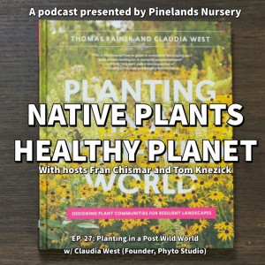 Meet Planting in a Post Wild World